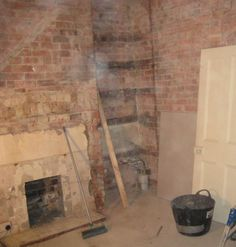 Does remodeling/renovation generate #paranormal activity? Why?
