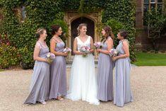 Wedding of the Week: Hollie Carpenter and Ashley Halls