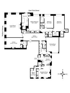 19 East 72nd Street Apt 11a - New York - NY - 10021 - Home for Sale - NYTimes