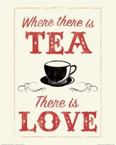 Image result for tea is magic quotes