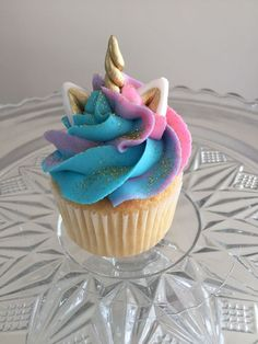 24 unicorn//licorne nº 2 ice//glaçage comestible fairy//cup cake//brioches toppers