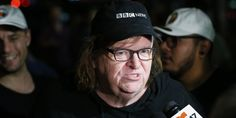 Everyone Is Sharing Michael Moore's 5-Point 'Morning After To-Do List' | Huffington Post