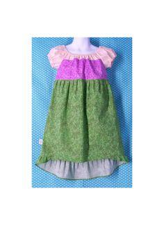 Little Mermaid dress