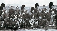 Battle of Magersfontein - The Boer War 1899