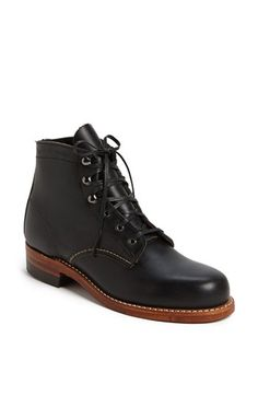 Wolverine '1000 Mile' Leather Boot | Nordstrom