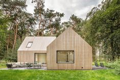 House In Nature, Parks, Cabins In The Woods, Seaside, Tiny House, The Good Place, Beach House, Shed, Exterior