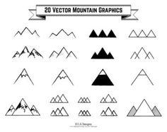 67 Ideas For Tattoo Mountain Triangle Art Prints Geometric Mountain Tattoo, Small Mountain Tattoo, Geometric Tattoo Design, Siblings Tattoo For 3, Sibling Tattoos, Family Tattoos For Men, New Tattoos, Small Tattoos, Tatoos
