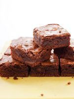 How To Make The Perfect Brownies — Without Boxed Brownie Mix