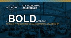 ERE Recruiting Conference Spring 2015