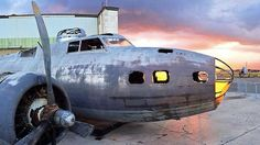 Pearl Harbor welcomes the Swamp Ghost, a WWII bomber that has a chilling story to tell