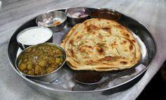 Indian Food Recipes, Ethnic Recipes, Indian Street Food, Amritsar, Palak Paneer, Tasty, Indian Recipes