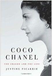 Coco Chanel: The Legend and the Life, by Justine Picardie want to read
