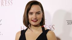 "Paramount Pictures has acquired the rights to the Sonia Purnell book ""A Woman of No Importance"" and has attached ""Star Wars: The Force Awakens"" actress Daisy Ridley to star."