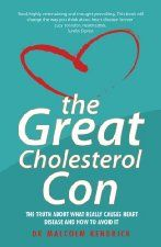 Kindle Daily Deal 08/10: The Great Cholesterol Con, Epic Fantasy and Romance