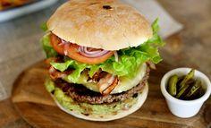 Best Burgers in Sydney