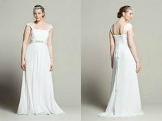 Wedding dress by Navabi