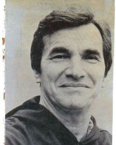 Mark Lenard( favorite actor, would have loved to have seen him live)