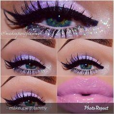 vinrant eye makeup @makeupwithtammy