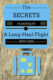 Image result for long haul flight with a toddler