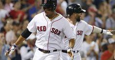 Sale win 7th straight decision; Red Sox beat Tigers 11-3 (Jun 10, 2017) #Sport #iNewsPhoto