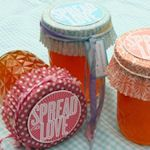 25+ Canning Jar Labels: {Free Printables Collection}