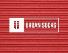 "Check out new work on my @Behance portfolio: ""Urban Socks // Brand Identity"" http://be.net/gallery/60905169/Urban-Socks-Brand-Identity"