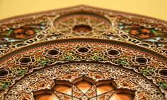 MAKE | Insanely Intricate Laser-Cut Paper Sculptures