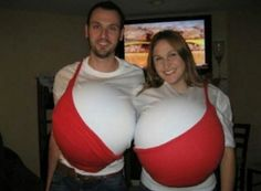 25 Fun Couples Halloween Costumes