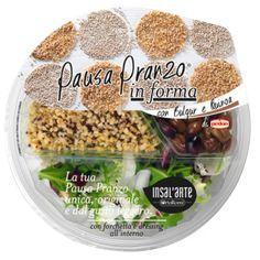 Quinoa e Bulgur
