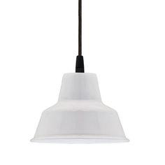 Mini Artesia | Petite Task Light, Island Pendant, Mini Barn Pendant