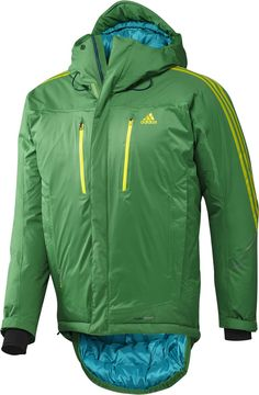 Adidas herren jacke terrex swift ice
