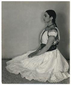 Rosa Covarrubias