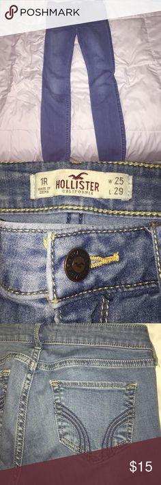 Hollister Skinny Jea