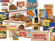 Understanding the Whole Grain Stamp when trying to identify Whole Grain Products