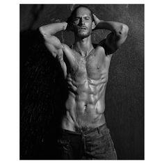 Male model, Luccas De Capra  #milan #fashionmen #hotmen #brazilianboy #malemodel #brazilianmodel #photoshoot #bw