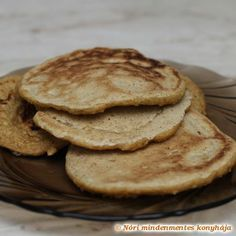30 perc Archives - Page 9 of 12 - Nóra mindenmentes konyhája Quick Easy Healthy Meals, Health Eating, Sweet And Salty, Tapas, Food And Drink, Snacks, Baking, Breakfast, Sandwiches