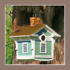 BirdBilt BHWTL Whistlestop Bird House - ATG Stores