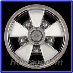 Chevrolet Nova Hub Caps, Center Caps & Wheel Covers - Hubcaps.com #chevrolet #chevroletnova #chevy #chevynova #nova #hubcaps #wheelcovers