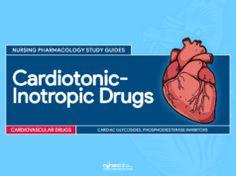 Cardiotonic-Inotropic Drugs
