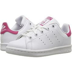 adidas Originals Kids Stan Smith (Little Kid)