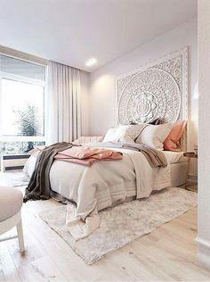 A stunning bedroom designed by Dima Kravtsov
