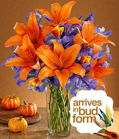 Beautiful flowers for fall wedding! Would make a gorgeous centerpiece!!!