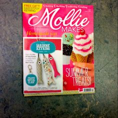 #Mollie #Makes #new