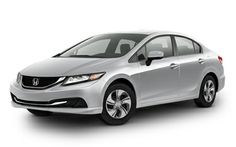 2014 Honda Civic Sedan - Options and Pricing - Official Site
