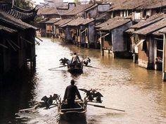 water village - Wuzhen