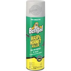 Bengal Products, Inc 14 Oz Wasp & Hornet 97118 Unit: Each