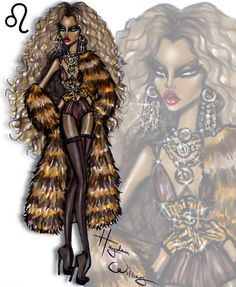 'Seeing Signs' by Hayden Williams - Leo