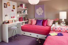 Resultado de imagen para girl toddler room