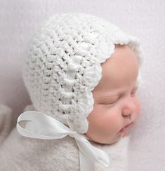 Baby Hat Newborn Baby Girl Clothes Coming Home by Sebastianseven