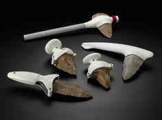 "Flint Tools   19 ""Old World"" Primitive Survival Skills You'll WISH You Knew Before TSHTF"